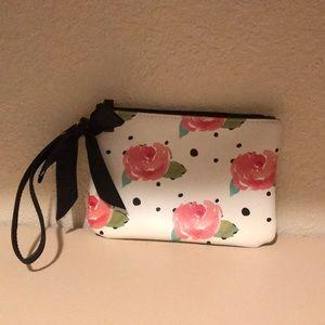 Handbags - Small clutch makeup bag